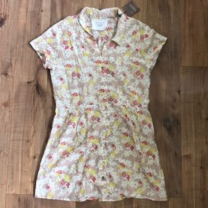 Acacia Lima dress in Cherry Blossom print